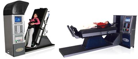 аппарат DRX для лечения межпозвоночной грыжи дисков